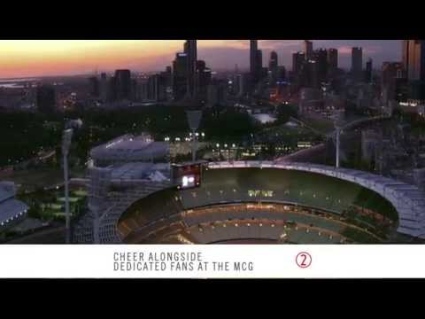 Melbourne - Top 10 Sights