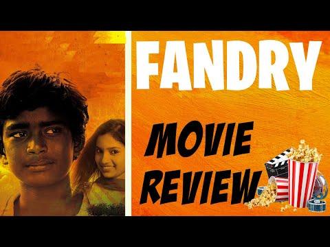 Fandry (2013) Marathi Movie Review