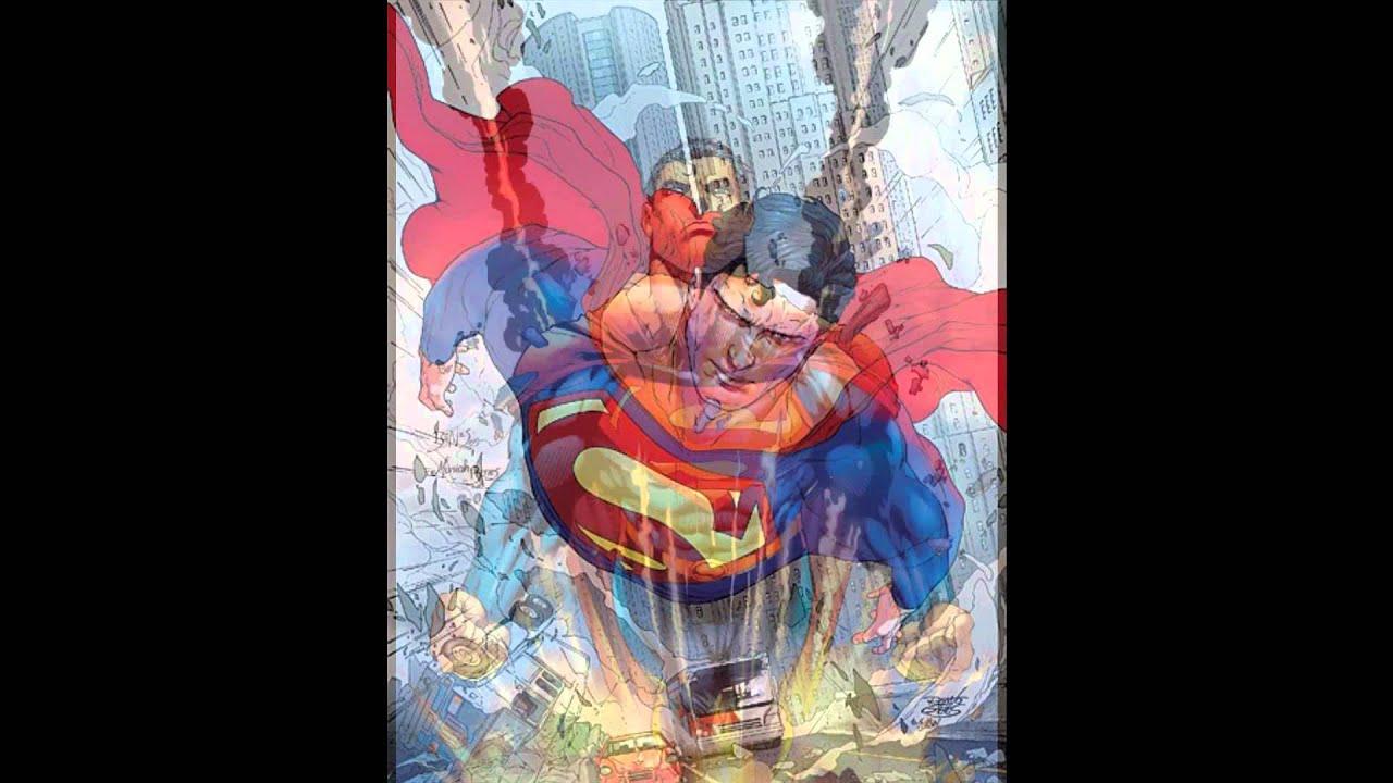 Superman vs Supergirl - Supergirl 2x22 Nevertheless