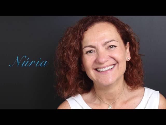 Testimonis d'estètica dental i carilles de porcellana - Clínica Padrós