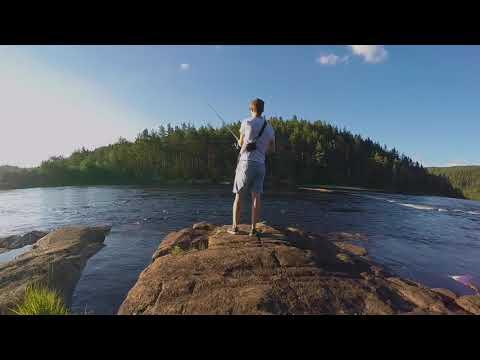 2015 - Scandinavia nature