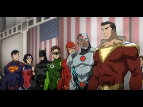 Image result for justice league wars pantheon