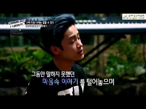 [HD中字] 150414 Coming Out FT ISLAND EP02