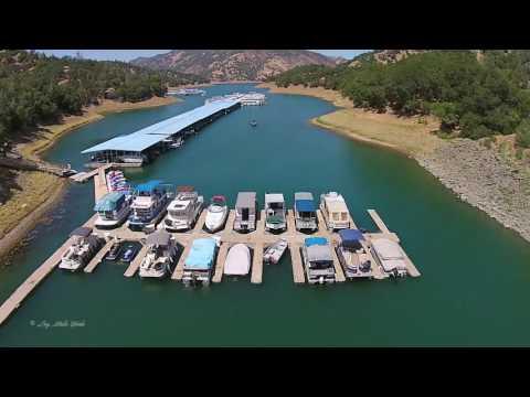 Napa & Lake Berryessa: Bird's Eye View (2014)