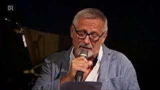 Konstantin Wecker  im Gedenken an Georg Danzer - Kleine gelbe Mondprinzessin