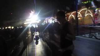 Crazy Witching Hour Fright Fest Six Flags Great America 10-7-17