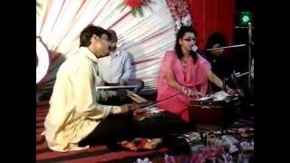 Chalu Sakhi  hil mil janak ke aangan    Archna Snehi