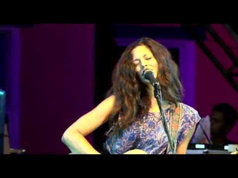 LEANNA RACHEL - COFFE OST FILOSOFI KOPI (LIVE PERFORMANCE AT SIMFES 2018)