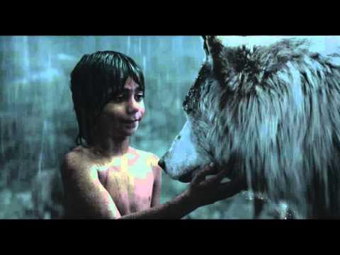 Le Livre De La Jungle Extrait Vf Les Loups Ma Famille Disney Be