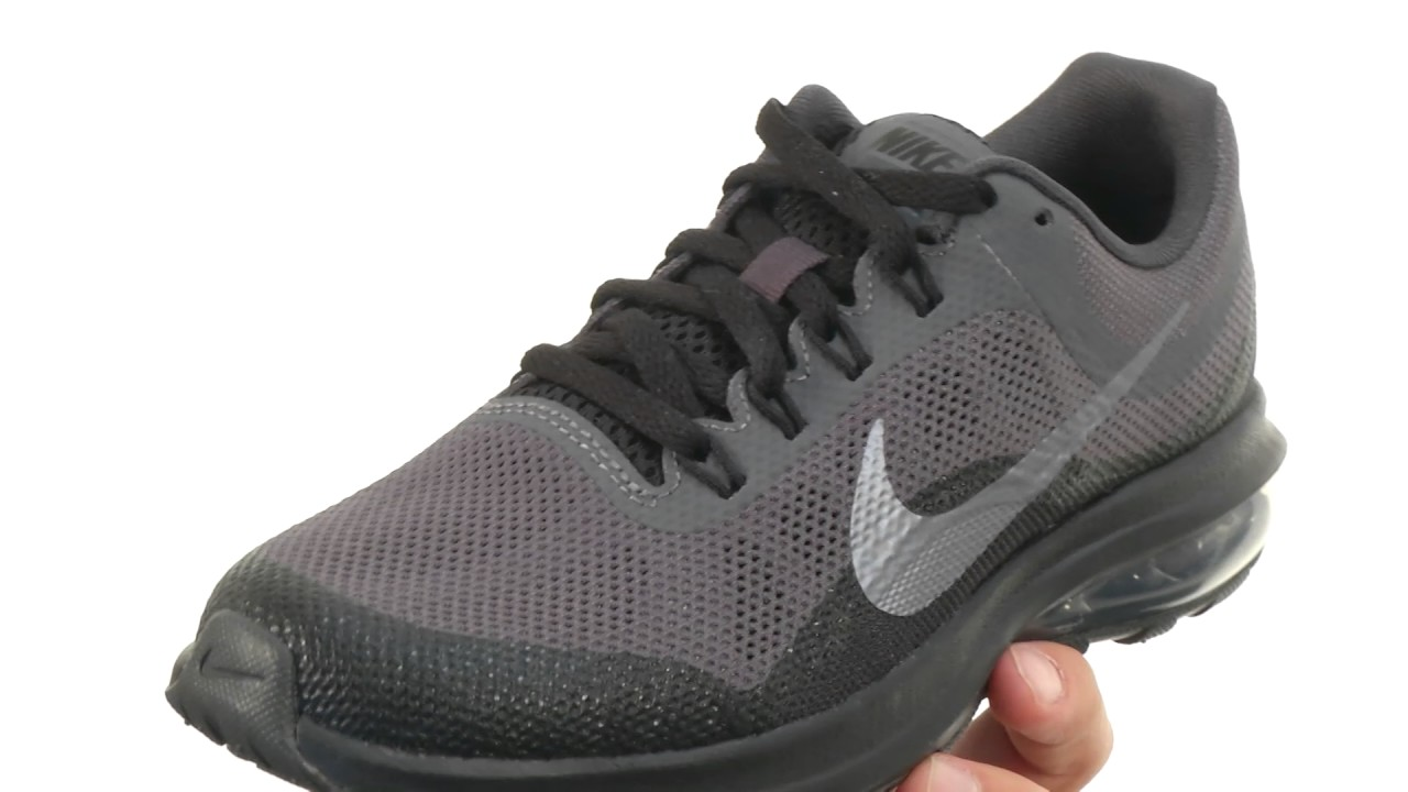 2a8ed80371871 Nike Kids Air Max Dynasty 2 (Big Kid) SKU 8756839 - YouTube