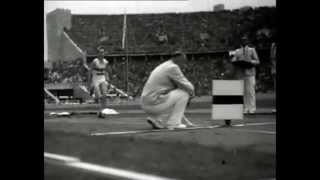 1936, Long Jump, Men, Olympic Games, Berlin