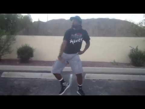 Krump 2015 | Hump aka.... Kid Chi ?? | Arizona Krump