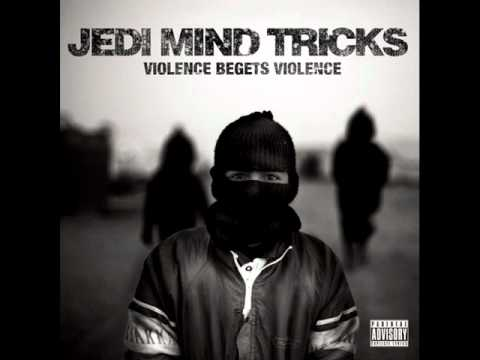 Jedi Mind Tricks - Chalice ft. Chip Fu