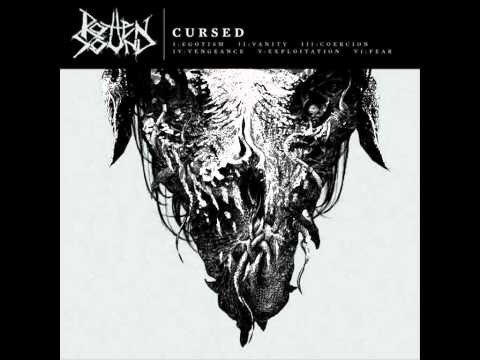 Rotten sound - Hollow (Cursed, 2011) HD Lyrics