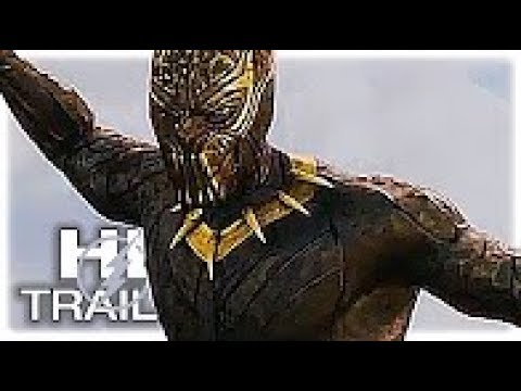 black panther golden jaguar suit trailer new 2018 marvel. Black Bedroom Furniture Sets. Home Design Ideas