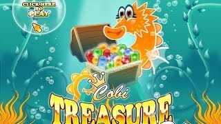 Lets Look At : Cobi Treasure Deluxe