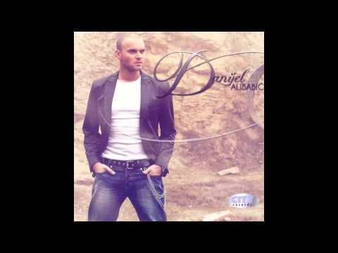 Danijel Alibabic - Ne placi mala - (Audio 2011) HD