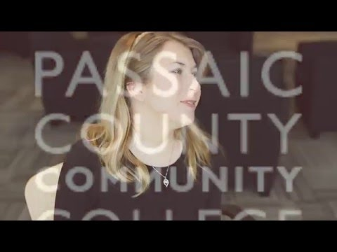 Why I like PCCC (Passaic County Community College)