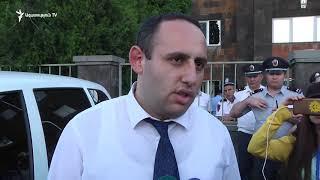 Մանվել Գրիգորյանը կշարունակի մնալ ձերբակալված․ փաստաբան