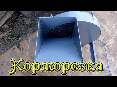 Видео как сделать овощерезка