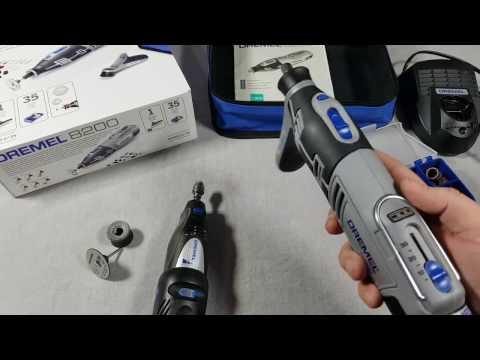 ⚒ Без него как без рук: беспроводной инструмент для работ по дереву и металлу Дремель