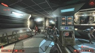 CGR Undertow - KILLING FLOOR review for PC
