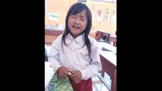 Yg lagi VIRAL penyanyi dangdut anak SD Situbondo Jatim (INA)
