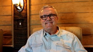 Mark Lowry Interview