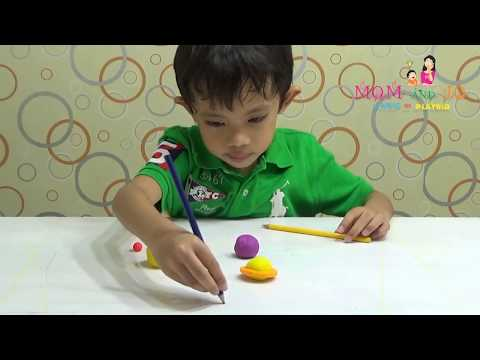 video-cara-membuat-planet-dari-lilin-mainan-play-doh-untuk-permainan-anak-anak