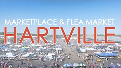 Hartville Flea Market   Selling Junk & Making Money   Ohio