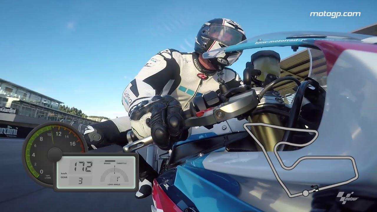 GoPro™: On-Board lap in Austria - YouTube