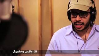 فيديو| حسام داغر ينتهي من تسجيل أغنية مسرحية «حلم ليلة صيف»