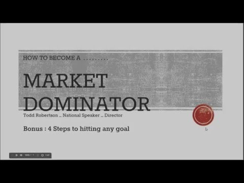 4 Ways to Hit Every Goal & Dominate a Geographic Farm