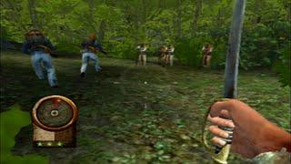 Civil War: A Nation Divided - Battle of Gettysburg *Walkthrough* [PS2]