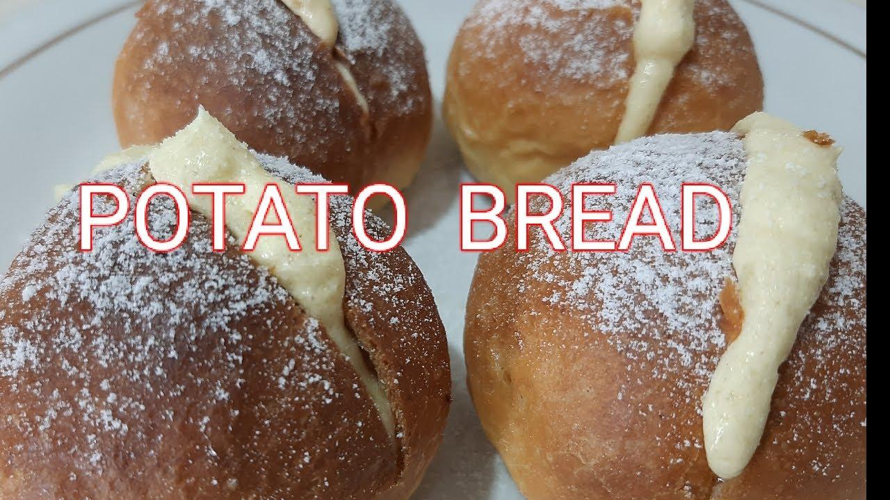 buat roti john selalunya roti john  muncul  munculnya bulan puasa Resepi Bun Roti John Enak dan Mudah