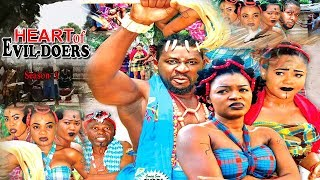 Heart Of Evil-Doers Season 5 - Chacha Ekeh 2017 Latest Nigerian Nollywood Movie