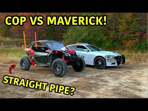 Rebuilding A Wrecked 2019 Can-Am Maverick X3 Turbo Part 4