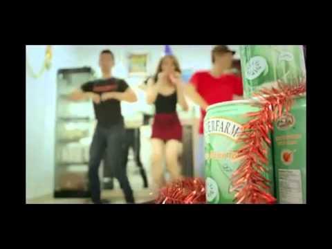 Tổng hợp quảng cáo Trà Bí Đao Wonderfarm vui nhộn hay nhất cho bé yêu 2014 Full HD