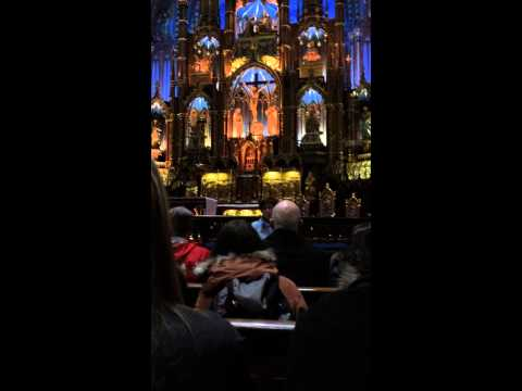 Montreal Notre Dame information