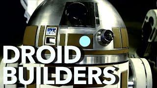 Star Wars R2-D2 Builders Club | CollectorMania 23