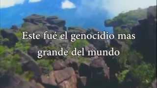 La verdadera llegada de Cristóbal Colón a América - True arrival of Cristóbal Colón to America