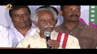 Bandaru Dattatreya  Speech at All India Cine Employees Federation Meet | Mango News