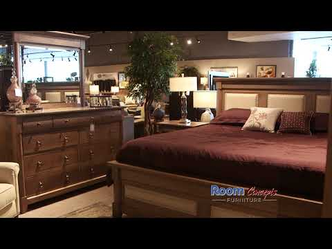 :15 Commercial Spot for Room Concepts, Store Overview, 2018