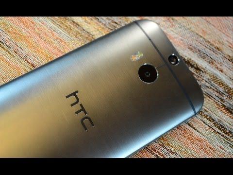 Обзор HTC One (M8) ч.1: игры, тесты, бенчмарки, звук и корпус