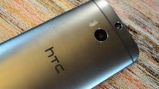 Обзор HTC One (M8) ч.1: игры, тесты, бенчмарки, звук и корпус(Подробный обзор на сайте - http://mobiltelefon.ru/post_1397736637.html Цена дня на HTC One (M8) - http://bit.ly/1CyXwu1 2 часть видеообзора - http://ww., 2014-04-17T12:22:49.000Z)