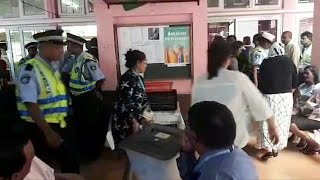 Mauritius: vote counting begins in the general election | AFP