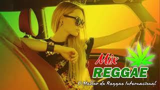Música Reggae 2021🍁O Melhor do Reggae Internacional   Reggae Remix 2021#25