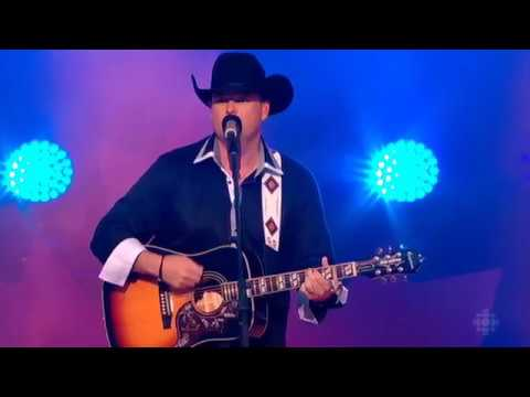 Gord Bamford-That's What Grandpas Do-Lyrics