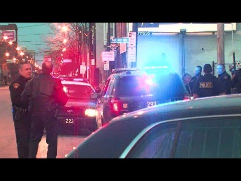 Civil rights attorneys react to Justice Department finding about the Cleveland Police Department