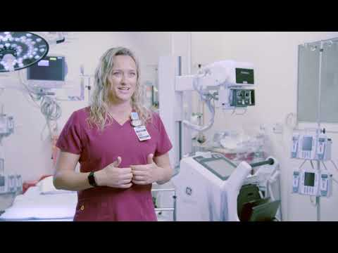 GE Healthcare Mobile X-ray: Ukiah Valley Optima XR240amx Customer Story